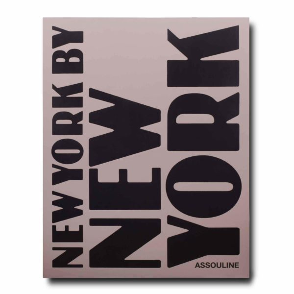 Assouline - NEW YORK BY NEW YORK