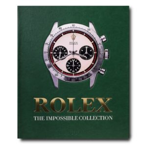 Assouline - THE IMPOSSIBLE COLLECTION OF ROLEX