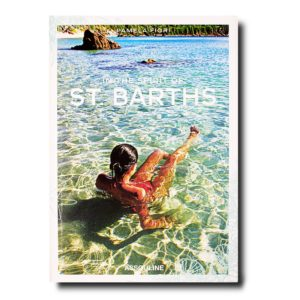 Assouline - IN THE SPIRIT OF ST.BARTHS