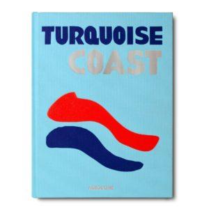 Assouline - TURQOUISE COAST