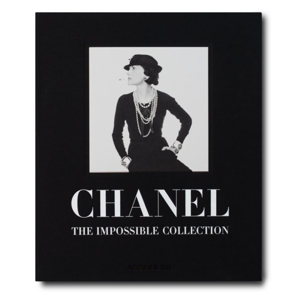 Assouline - THE IMPOSSIBLE COLLECTION OF CHANEL