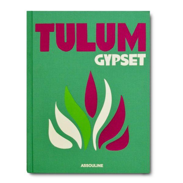 Assouline - TULUM GYPSET