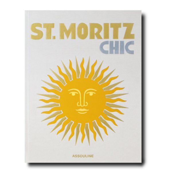 Assouline - ST.MORITZ CHIC