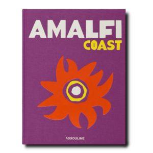 Assouline - AMALFI COAST
