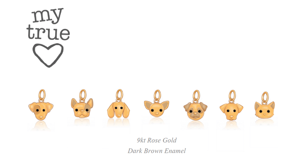 Dodo animal charms