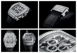 Hublot High Jewelery Collection
