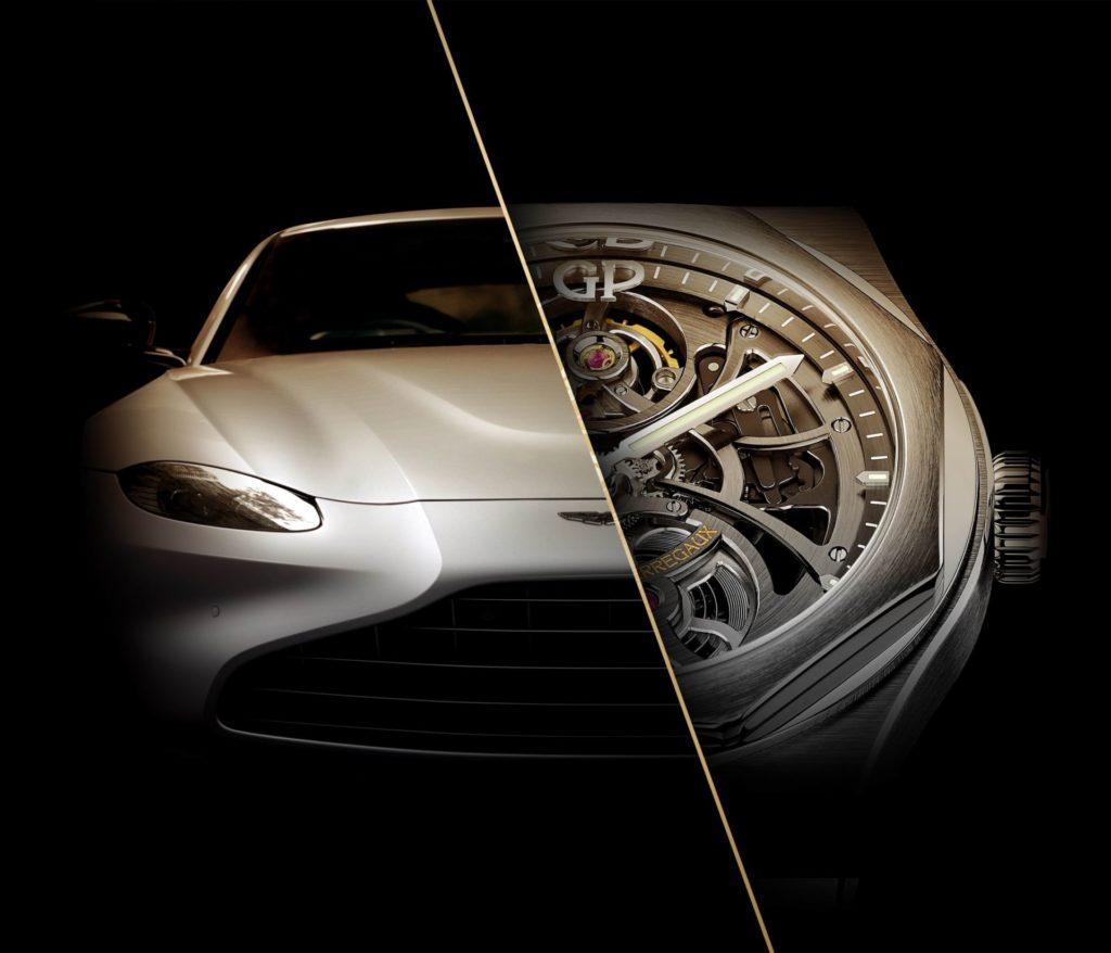 Girard Perregaux Aston Martin