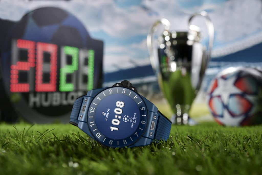 Hublot Champions League