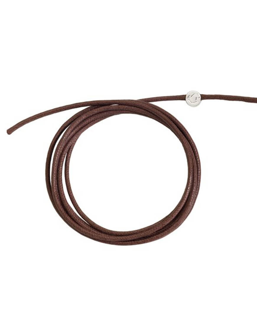 Dodo - CORD LARGE BROWN