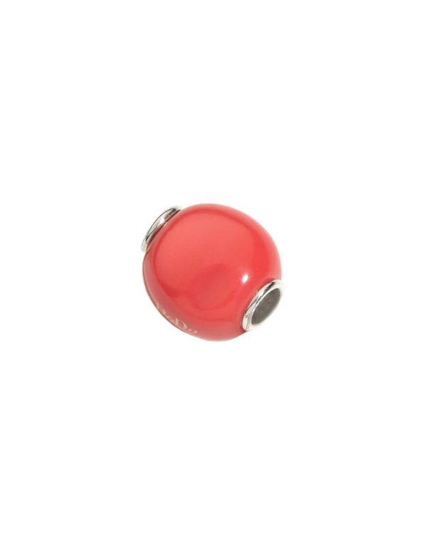 Dodo - PEPITA CORAL RED RESIN