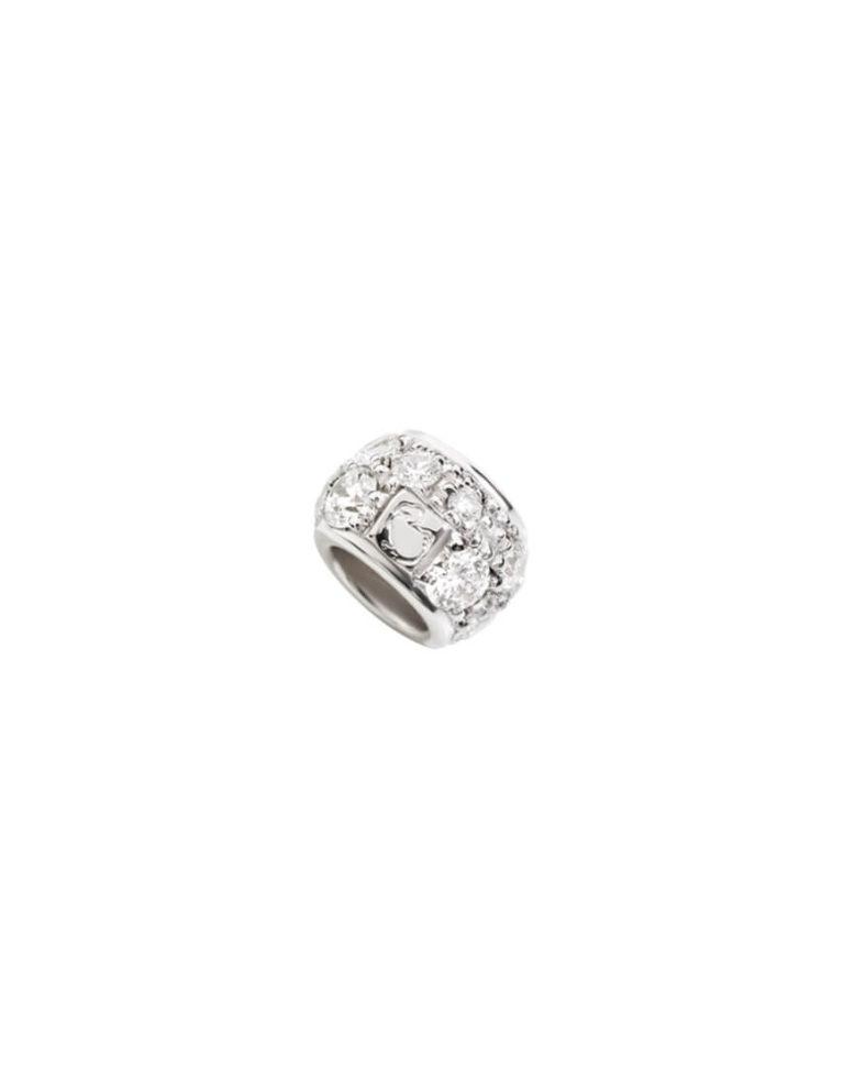 Dodo - RINGLET WG & WHITE DIAMONDS