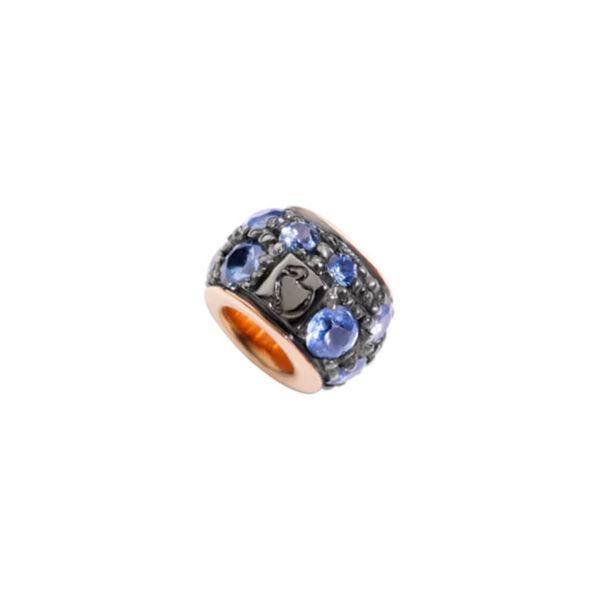 Dodo - RINGLET 9CT BLUE SAPPHIRE