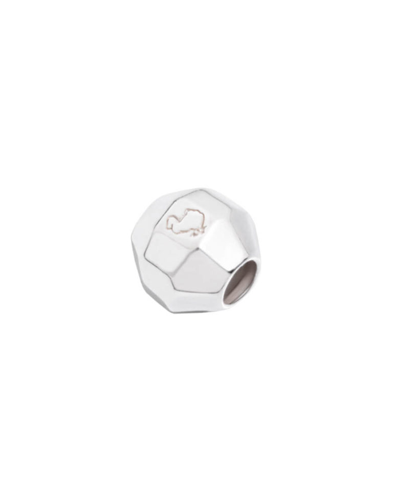 Dodo - EVERYDAY PEBBLE SILVER P
