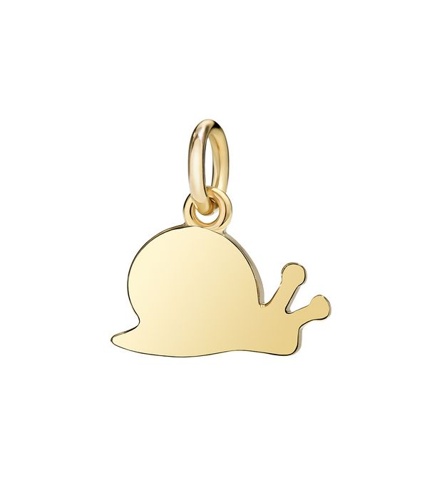 Dodo - YG CHARM SNAIL