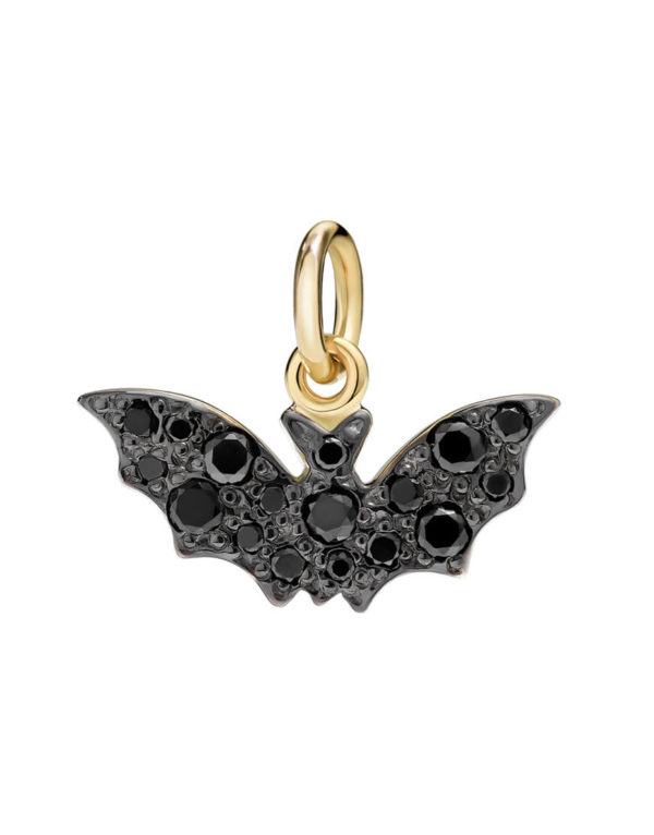 Dodo - YG & BLACK DIAMONDS BAT