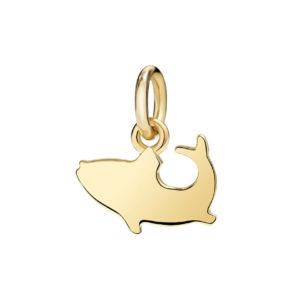 Dodo - YG SMALL CHARM GOLDFISH