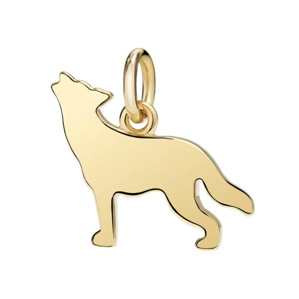 Dodo - YG CHARM WOLF