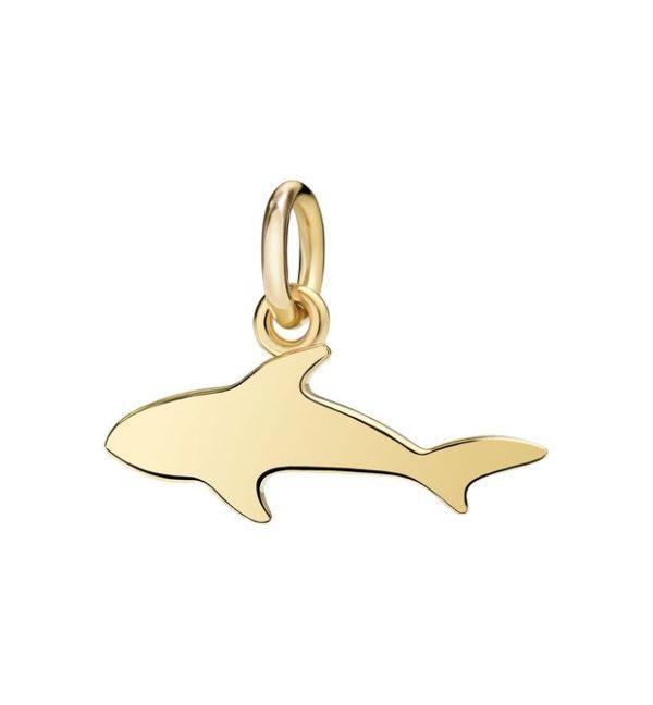 Dodo - YG SMALL CHARM SHARK