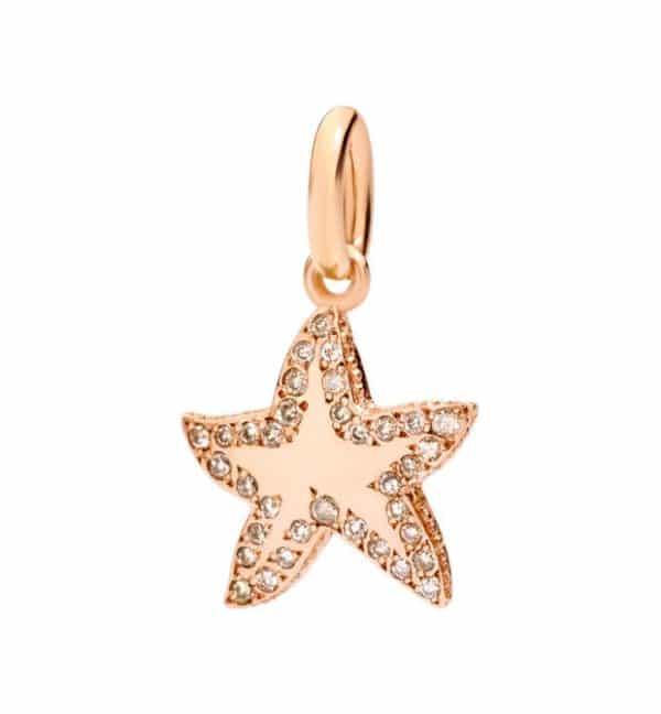 Dodo - CHARM STAR RG BROWN DIAMONDS