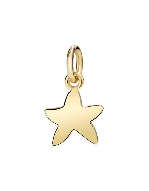 Dodo - YG SMALL CHARM STARFISH