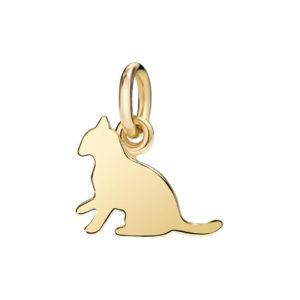 Dodo - YG SMALL CHARM CAT