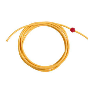Dodo - CORD MEDIUM YELLOW