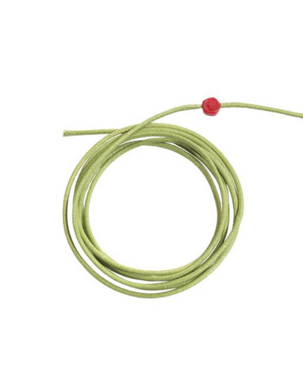 Dodo - CORD MEDIUM GREEN