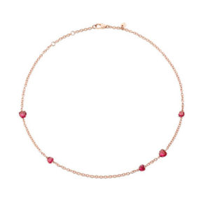 Dodo - 100% AMORE NECKLACE 5 RU