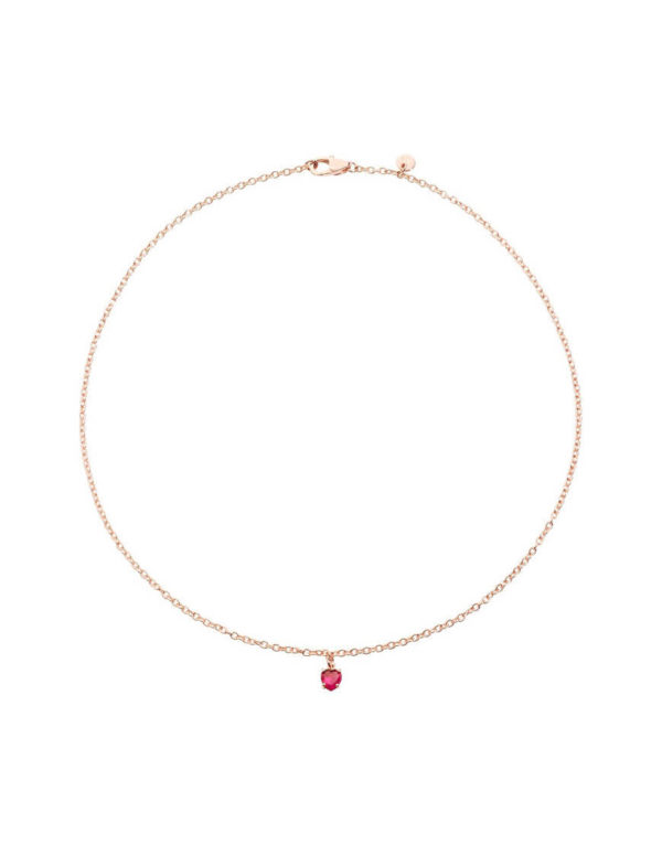 Dodo - 100% AMORE CHAIN 1 RUBY 42'