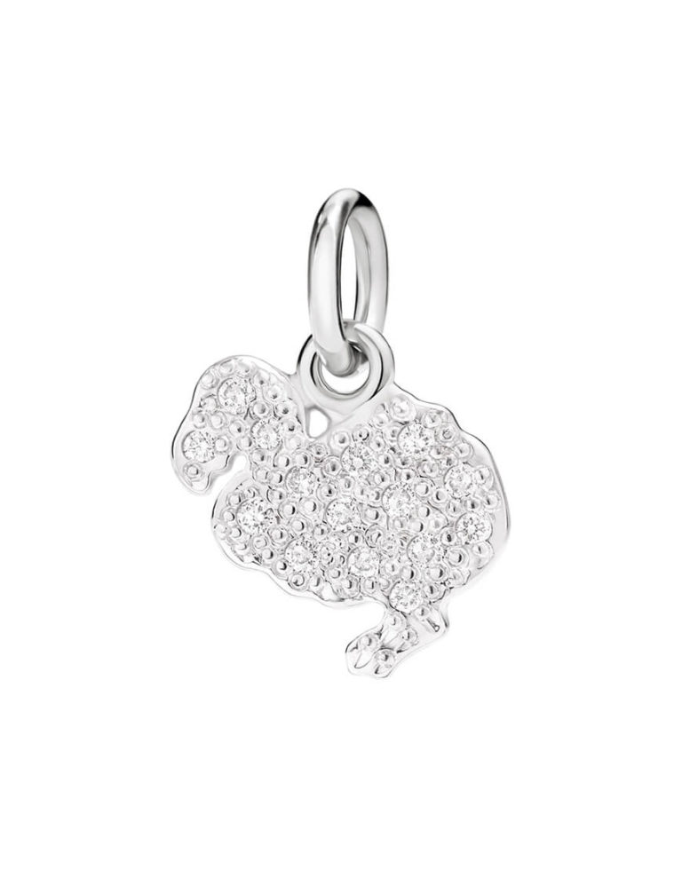 Dodo - WG & DIAMONDS CHARM DODO