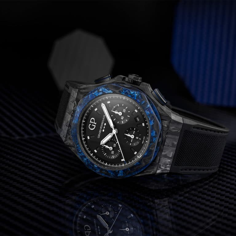 GP Laureato Absolute Wired
