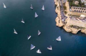Rolex Middle Sea Race 2020