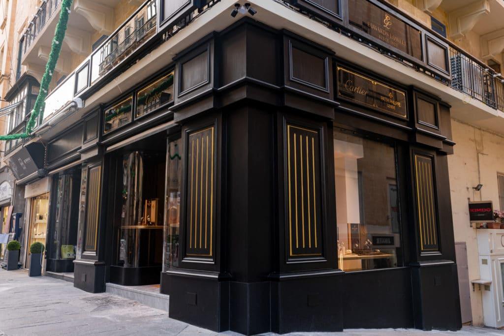 Patek Cartier