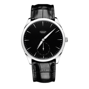 Parmigiani Fleurier - TONDA 1950 STEEL BLACK INDEX