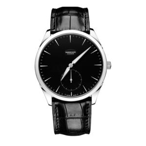 Parmigiani Fleurier - TONDA 1950 STEEL BLACK INDEX