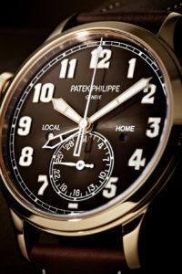 The Patek Philippe Calatrava 5524