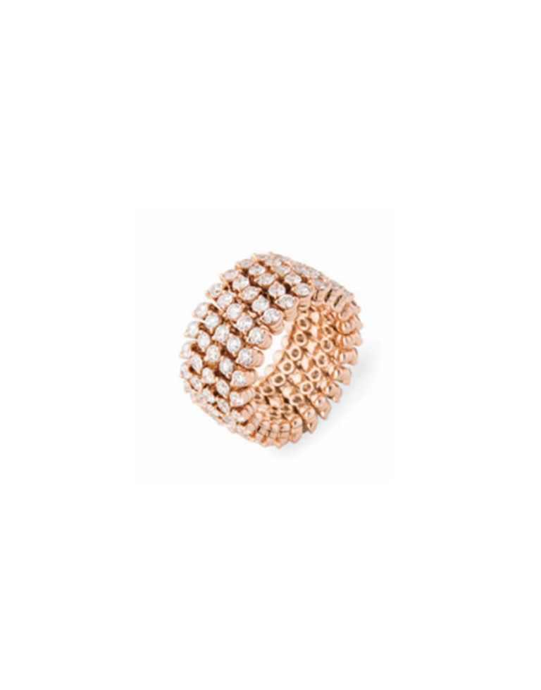 Serafino Consol - MULTI-SIZE RING RG 2.08CT