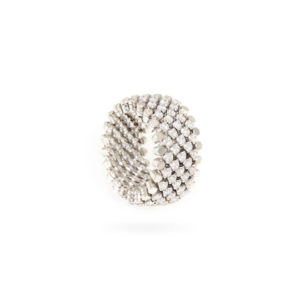 Serafino Consol - RING MULTI-SIZE RG 2.08CT