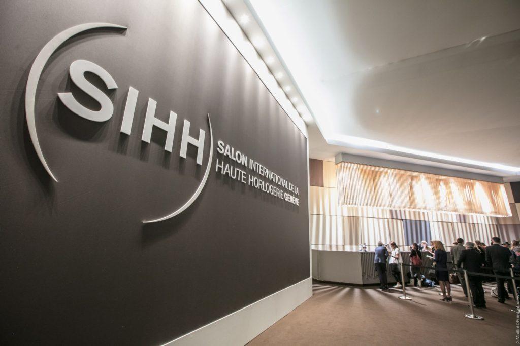SIHH 2018