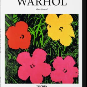 Taschen - WARHOL - BASIC ART SERIES