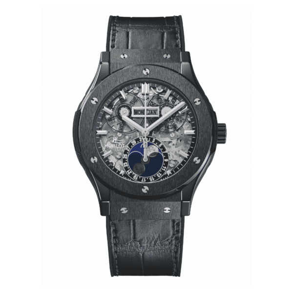 Hublot - CLASSIC FUSION 45MM MOONPHASE AUTO