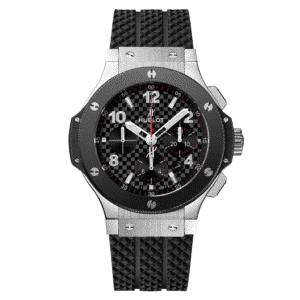Hublot - BB STEEL CERAMIC LARGE