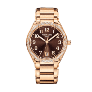 TWENTY 4 ROSE GOLD 7300/1201R-010