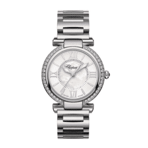 Chopard - IMPERIALE STAINLESS STEEL 388563-3008