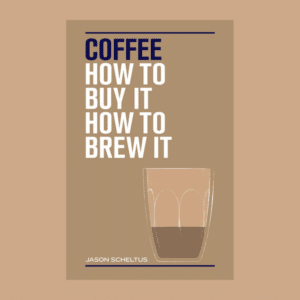 Other Books - (Chronicle Books) COFFEE - HOW TO BUY IT AB1043