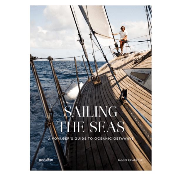 Sailing book