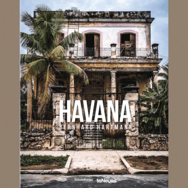 The Havana Book