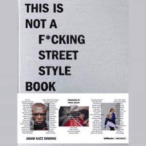 Street style book