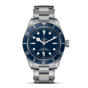 Tudor - BLACK BAY FIFTY EIGHT STAINLESS STEEL 79030B/72040