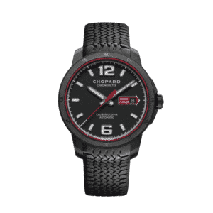 Chopard Mille Miglia Black Stainless Steel